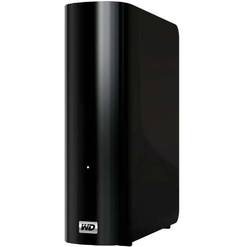 WD My Book 2TB External Hard Drive Storage USB 3.0 File Backup and Storage