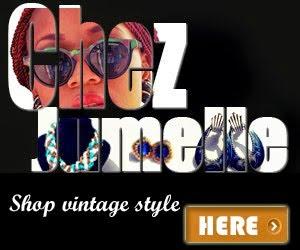 Online Vintage Store