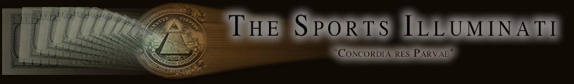 THE SPORTS ILLUMINATI