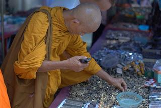 Bangkok - tak żyje (moje) miasto 11