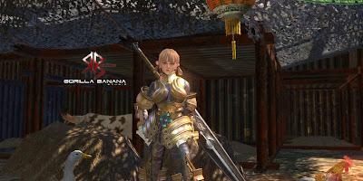 Красная кровь превью новой онлайн игры