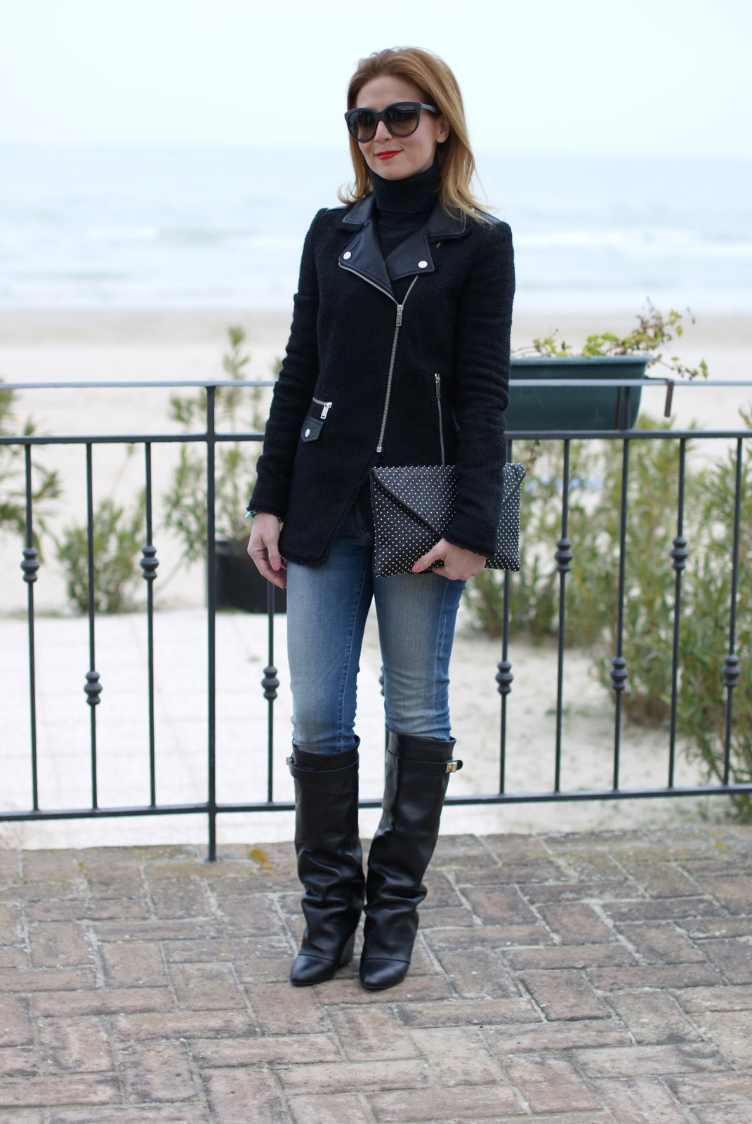 foto Lita Boots Outfits – 17 Ways to Wear Lita Shoes Fashionably