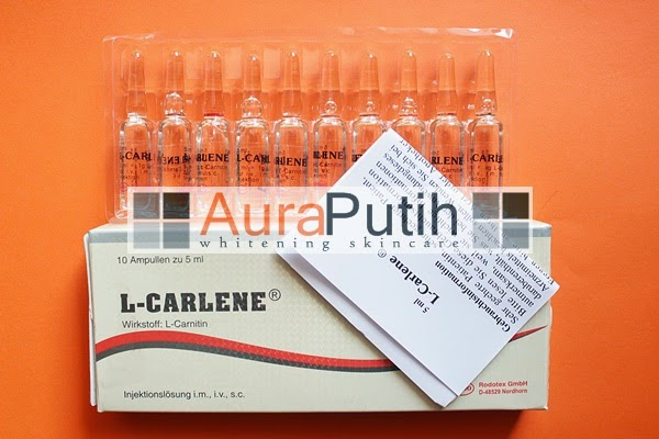 L Carlene Rodotex, Harga L Carlene Rodotex, L Carlene Injeksi, L Carlene Injection,