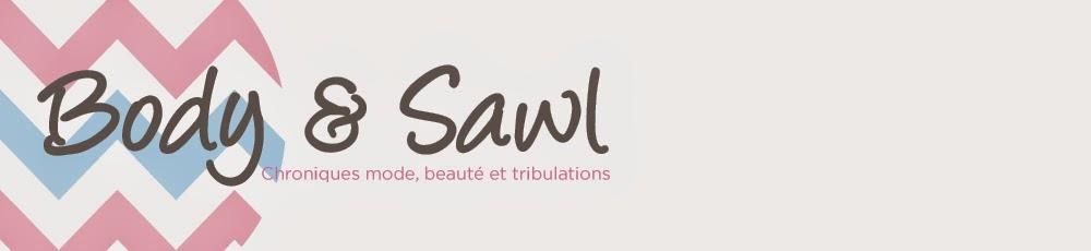 Body&Sawl