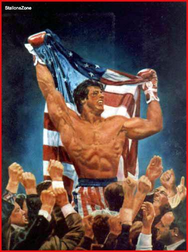 Rocky 6 Son