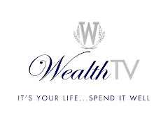 Fashion Correspondent for WEALTH TV