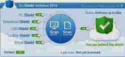 Download SkyShield Antivirus Terbaru