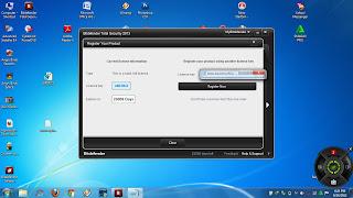 BitDefender Total Security 2013 Full License Key Until 2075 - Mediafire