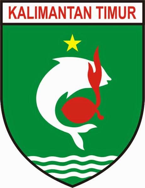Lambang Kwarda Kalimantan Timur