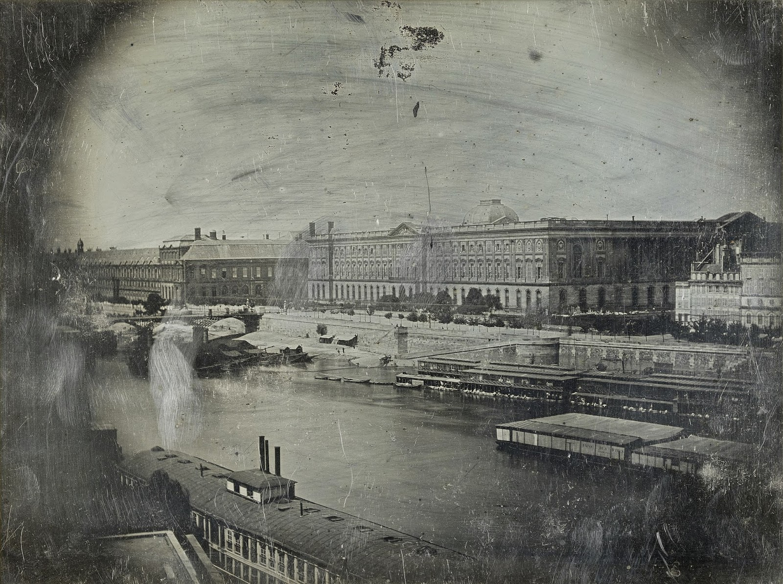 The Chubachus Library Of Photographic History Time Lapse