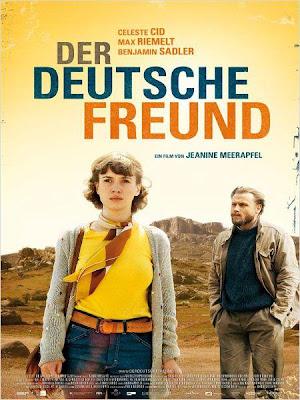 El amigo alemán – DVDRIP LATINO