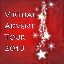 Virtual Advent Tour 2013