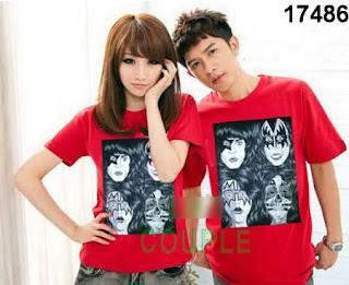 kaos-couple-kembar