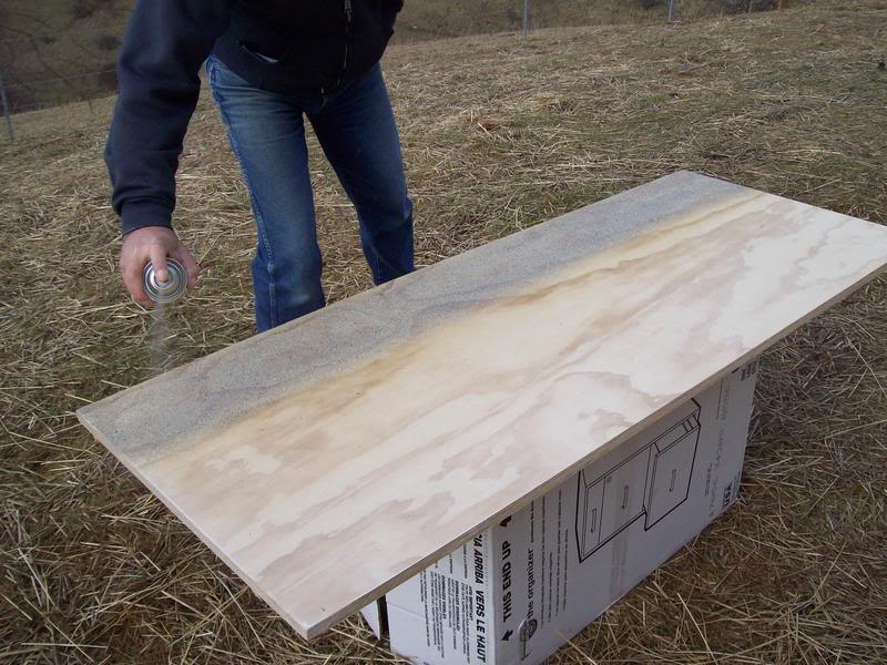Mike And Lisa 39 S World Chapter 45 Making A Desk Futon And Cleaning The Water Tank