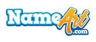 NameArt logo