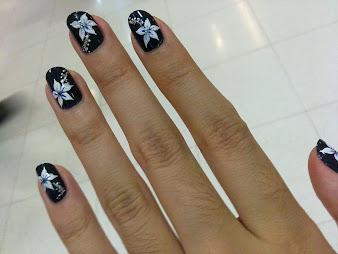 #29 Nail Art Design
