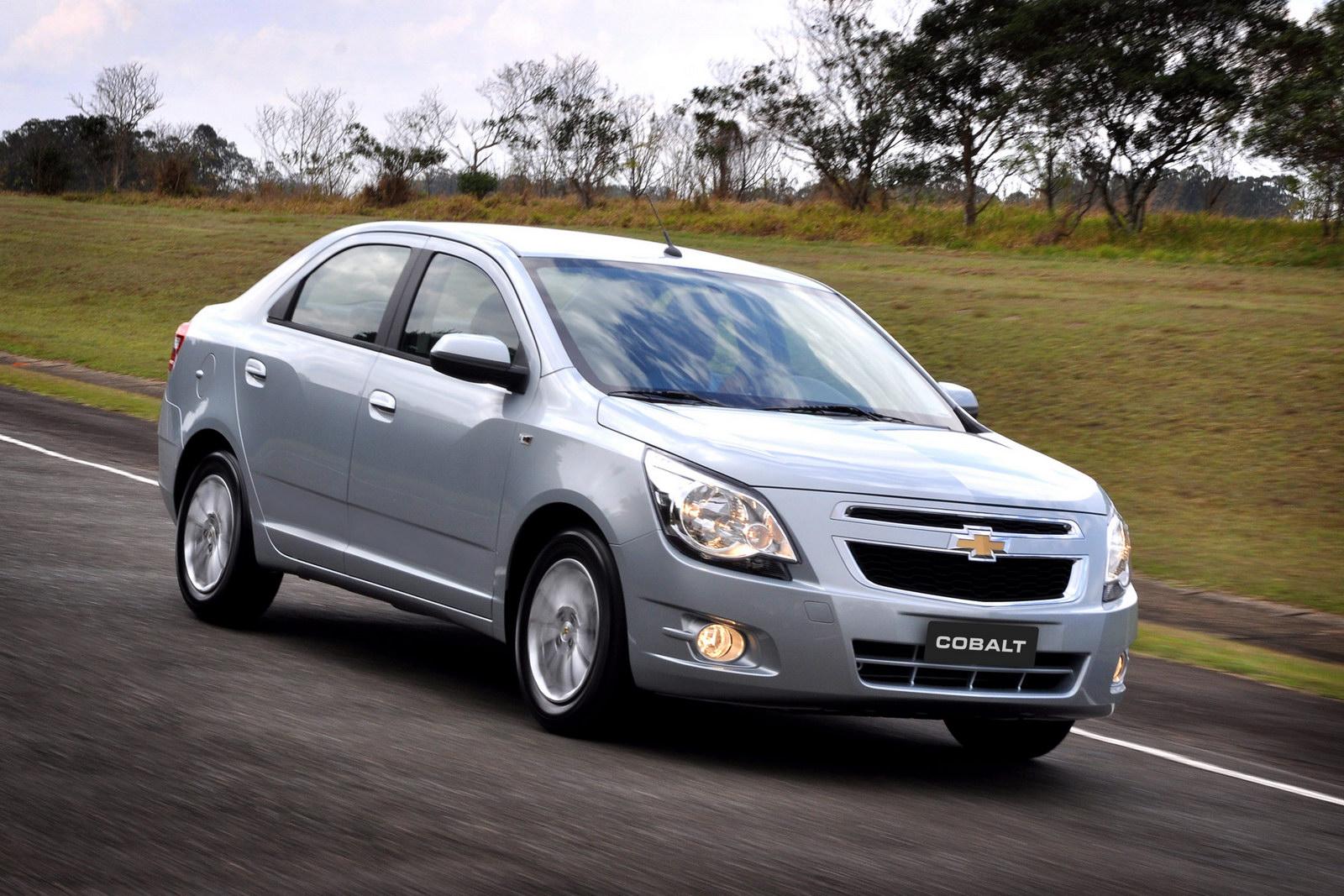 Chevrolet cobalt ltz 1 4