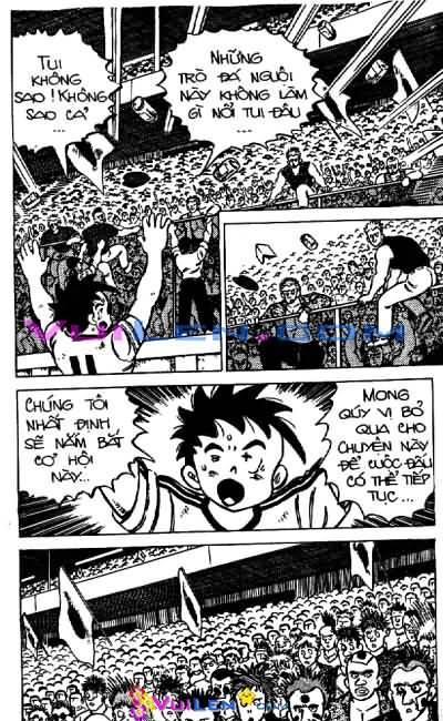 Jindodinho - Đường Dẫn Đến Khung Thành III Tập 36 page 62 Congtruyen24h