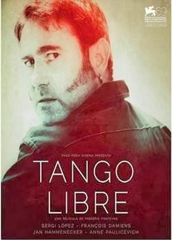 Filme Tango Livre Dublado RMVB + AVI + Torrent