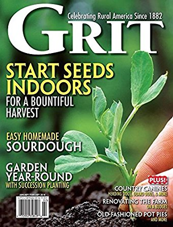 Subscribe to Grit