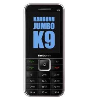 Karbonn K9 Dual Sim Mobile Phone