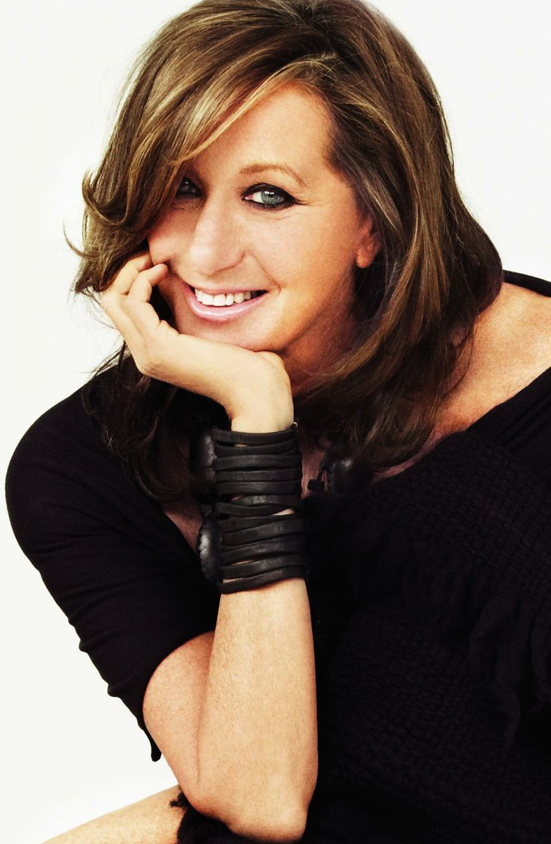 Donna Karan biography | early years | via Fashioned by Love