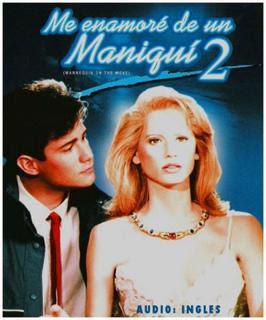 Me Enamore de un Maniquí 2 – DVDRIP LATINO