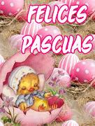 24 tarjetas para saludar en Pascuas tarjetas pascuas easter cards felices pascuas