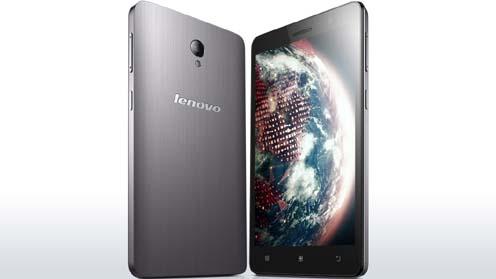 Spesifikasi dan Harga Lenovo S860, Phablet Android Dengan Baterai 4000 mAh