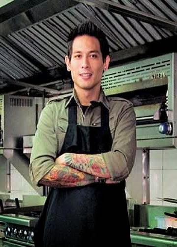 Chef Juna profile