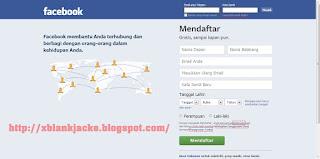 Hack Facebook 2013