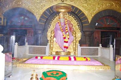 A Couple of Sai Baba Experiences - Part 124