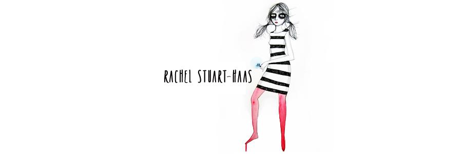 Rachel Stuart-Haas