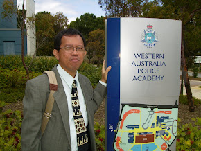 Perth, 2009