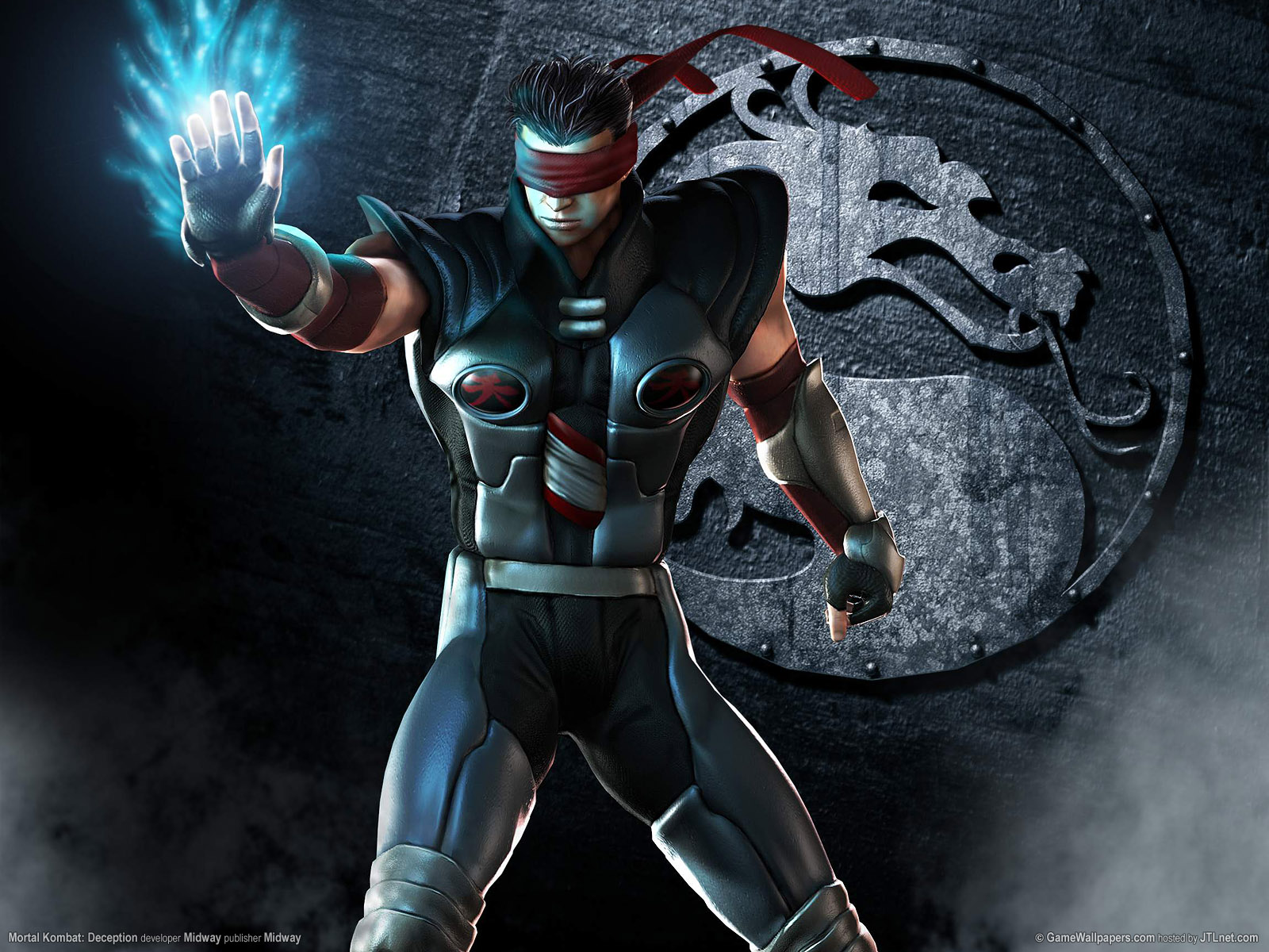 Mortal kombat HD & Widescreen Wallpaper 0.454468798409167