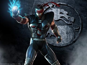 #4 Mortal Kombat Wallpaper
