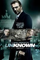 Ο Αγνωστός / Unknown, περιπέτειες, ταινίες 2011, Ταινίες Μυστηριόυ