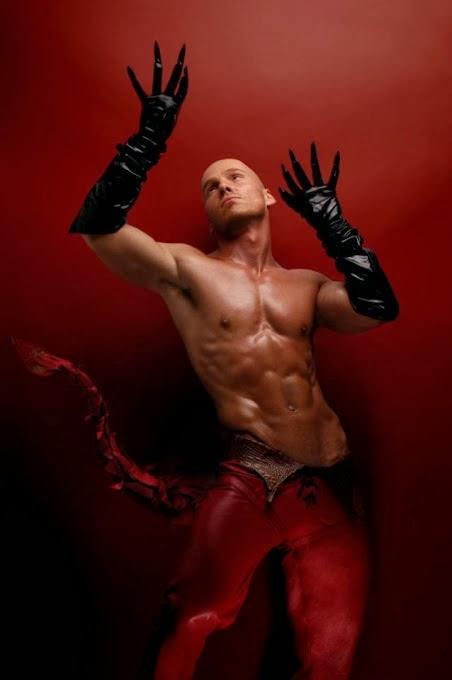 Gay Devil 68