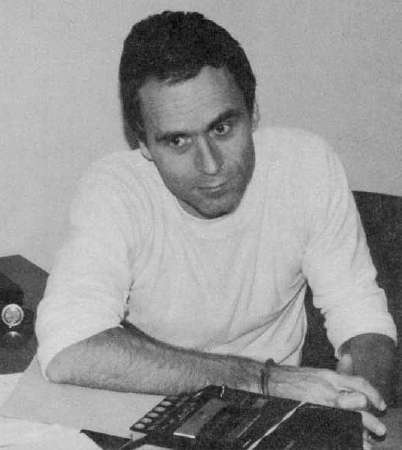 ted bundy Ted bundy character information gender male race caucasian age 42 (deceased) date of birth november 24, 1946 died january 24, 1989 died in hell on earth 2006 occupation political campaigner, serial killer, suicide hotline operator voiced by.