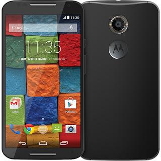 Smartphone Motorola Moto X 2ª Geração