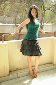 Young Actress Asha Rathod Glam Pics-thumbnail-2