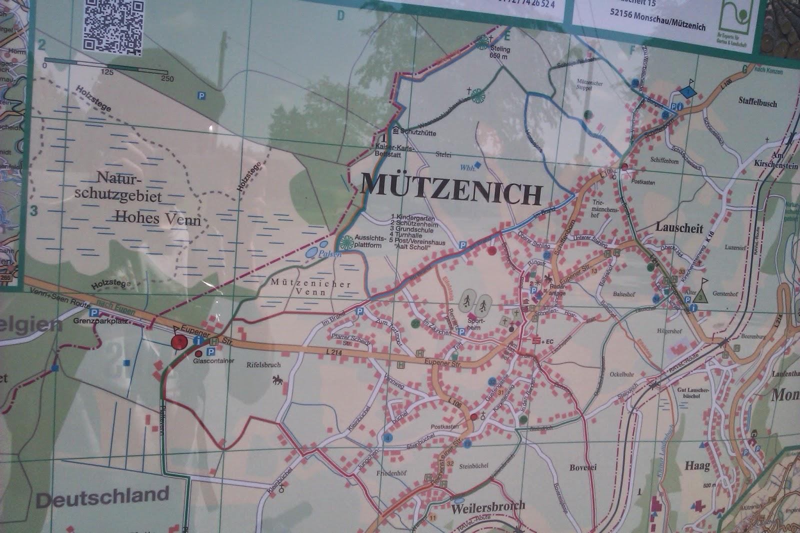 Naturpark Monschau