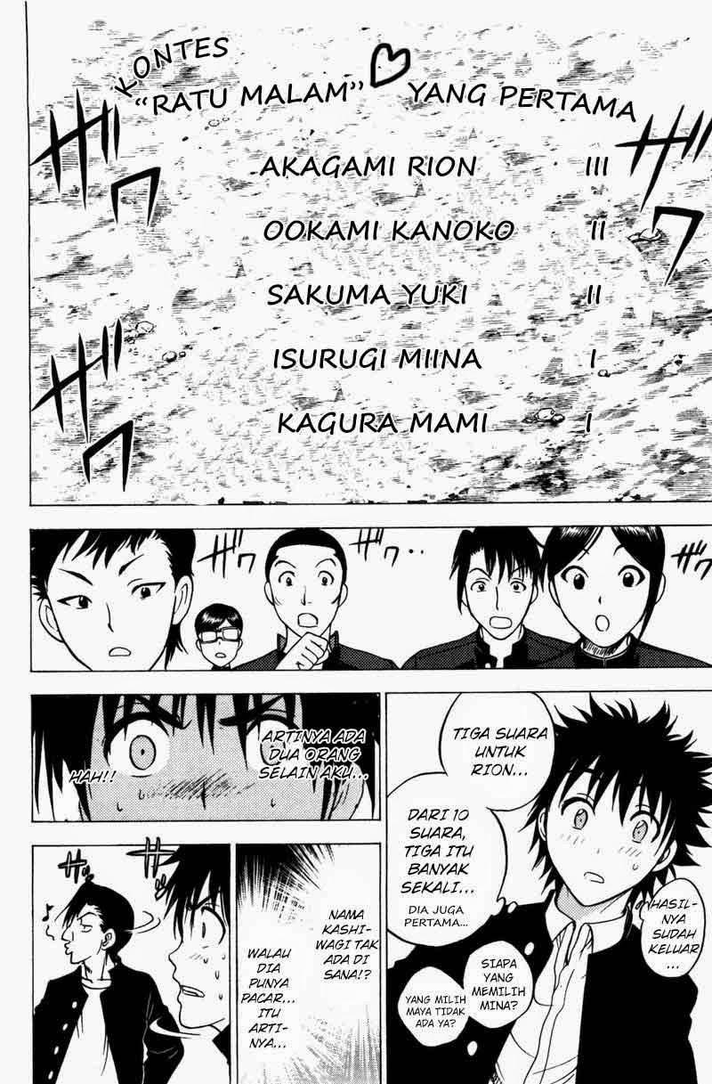 Dilarang COPAS - situs resmi www.Mangaku.web.id - Komik cage of eden 072 - suka kebaikan hatinya 73 Indonesia cage of eden 072 - suka kebaikan hatinya Terbaru 9|Baca Manga Komik Indonesia|