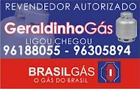 GERALDINHO GÁS