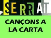 """RADIO RUBI - PROGRAMA """"SERRAT A LA CARTA"""""""