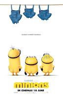 minions 2015 movie poster uip malaysia