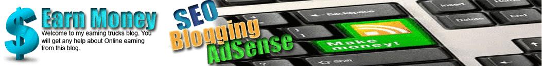 earn money, online earning, seo, blogging, classified ads, bookmarking