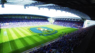 maborFC Stadium 3