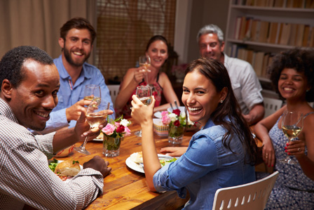 The London Foodie How To Host A Great Dinner Party My