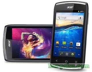 Acer Liquid Duo Z110